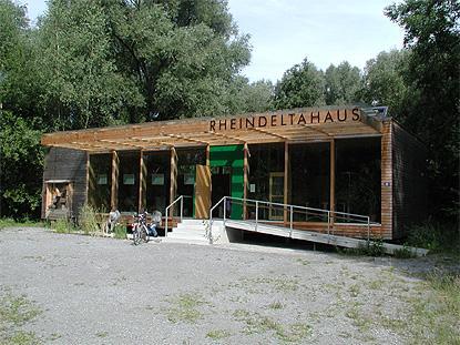 Das Rheindeltahaus