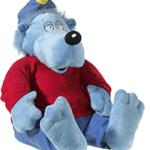 Blau Bär