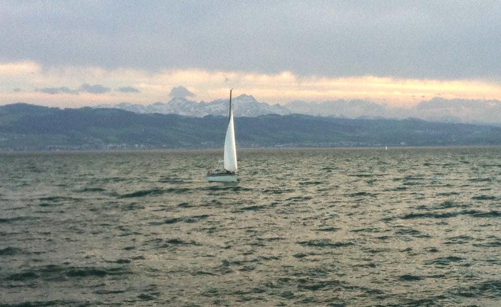 Wer darf jetzt wo segeln?